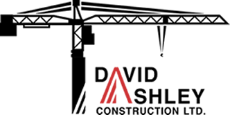 David Ashley Construction Logo